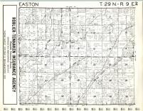 Easton T29N-R9E, Marathon County 1965
